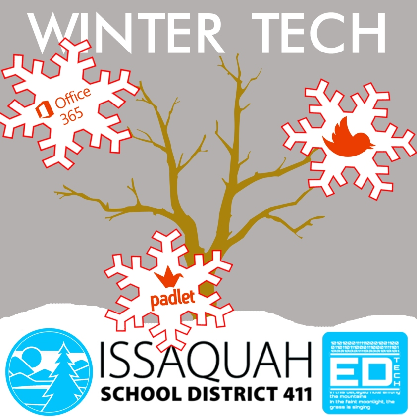 Winter Tech Classes 2016