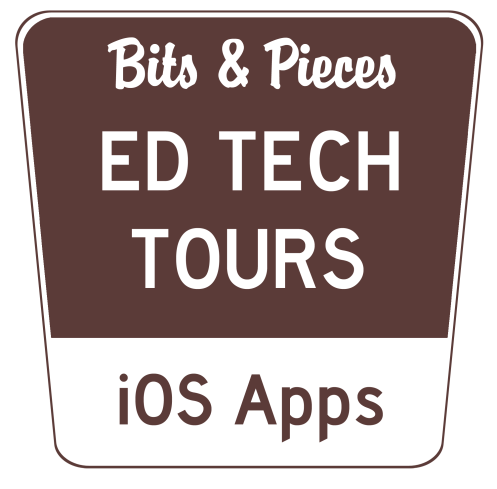 Ed Tech Tours - iOS Apps