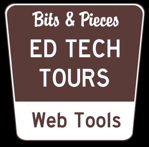 Ed Tech Tours - Web Tools