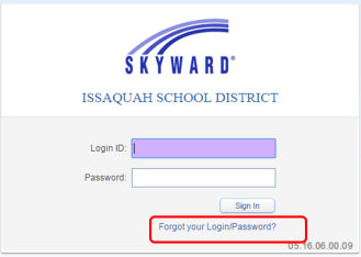 skyward-forgot-pw