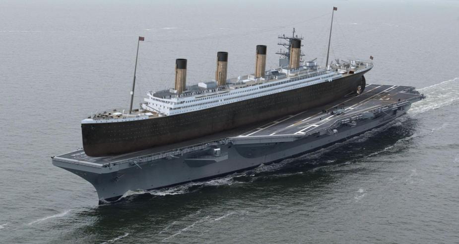 titanic-on-nimitz