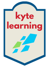 Kyte Learning Patch Cropped