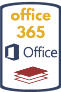 Office 365 Patch Cropped Frosty