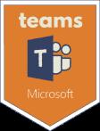Teams patch