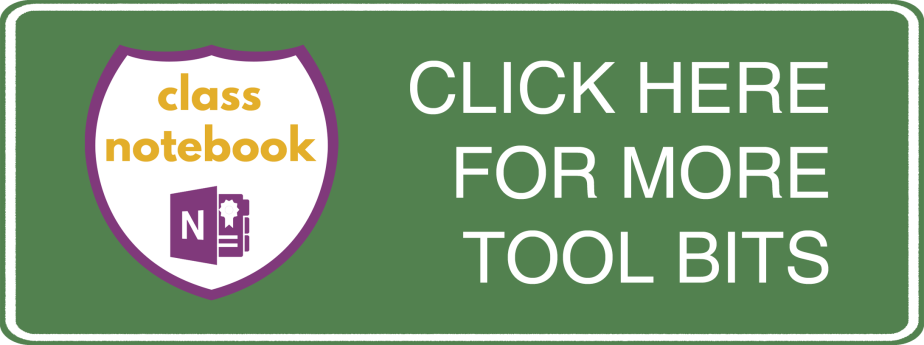 Tool Bits Click Here - Class Notebook.png